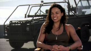 Nonton Fast & Furious 6 - Girl Fight Film Subtitle Indonesia Streaming Movie Download