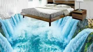 Download Lagu Amazing 3D room tiles Mp3