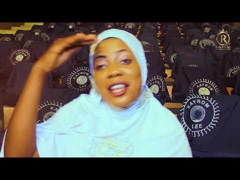AFOJUDI by Taiye Currency ft Alh. Kehinde Oriyomi Hajia Mariam Oyindamola Ewa Anobi