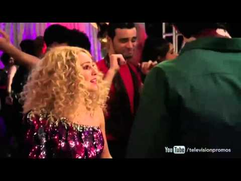 The Carrie Diaries Season 1 Episode 8 promo: 'Hush Hush'
