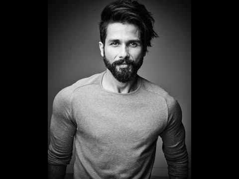 Beard oil - Get Smooth Like Shahid!