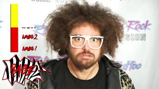 <b>Redfoo</b> Finds A New Love  Ft Bunnie