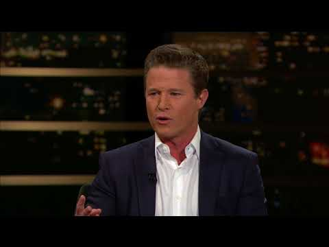 Billy Bush   Real Time with Bill Maher (HBO)