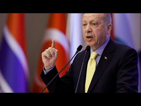 Προκλητική δήλωση Ερντογάν για μετατροπή της Αγίας Σοφίας σε τέμενος…