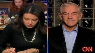 Ron Paul Tells how Embarrassed Fox News Was