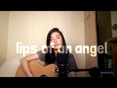 Lips Of An Angel - Hinder (cover) by Franky Ocampo