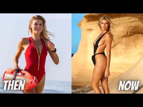 Baywatch Movie 2017 Cast✨ Then And Now ★ 2021 | After And Before