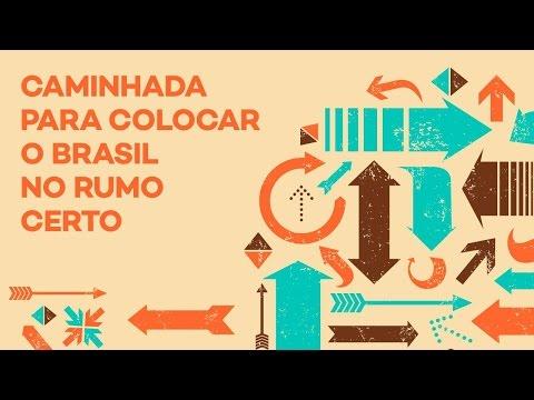 Domingos Sávio: esforço para colocar o Brasil no rumo certo