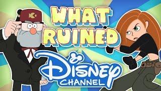 Video What RUINED Disney Channel? MP3, 3GP, MP4, WEBM, AVI, FLV Juli 2018