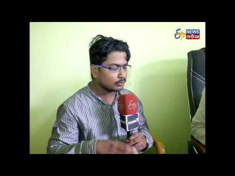 Interaction with Etv News (Odia)