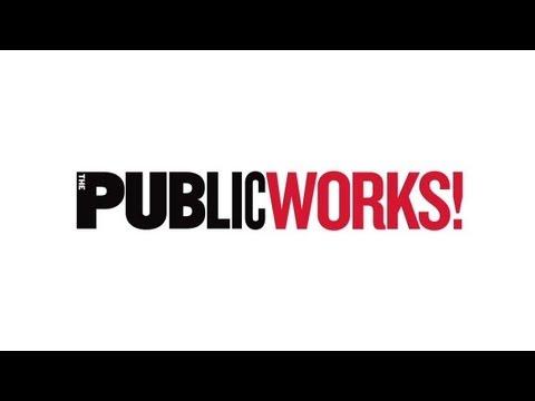 Announcing Public Works