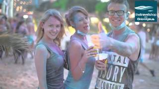Varna Bulgaria  city photo : Varna Golden Sands Wild Summer Parties