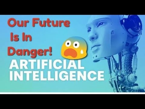 Understanding AI-ARTIFICIAL INTELLIGENCE & ITS EFFECT ON SOCIETY-Future Technology Explained