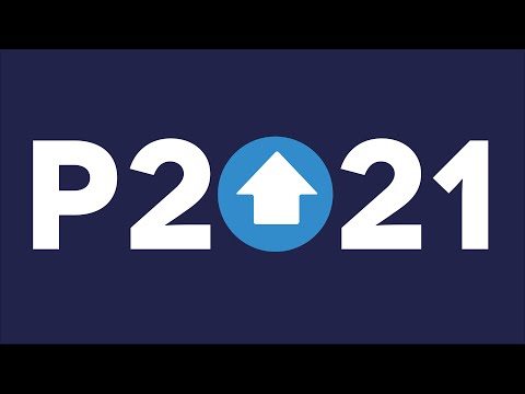 ¡Planificación 2021!