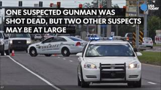 What we know about the Baton Rouge police shooting  USA TODAY 7-18-2016