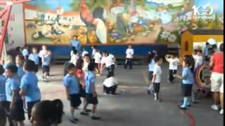 Preparan celebración de los 100 años de escuela parvularia Grimaldi de San Miguel