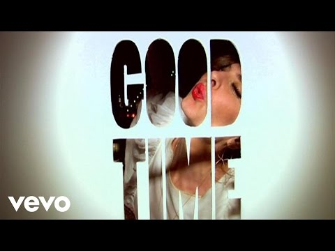 Good Time (Song) by Brazilian Girls