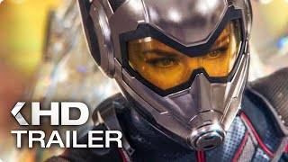 Video ANT-MAN AND THE WASP All Clips & Trailers (2018) MP3, 3GP, MP4, WEBM, AVI, FLV Oktober 2018