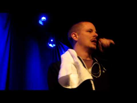 "Prof - ""Borrowed Time"" (Live) HD"
