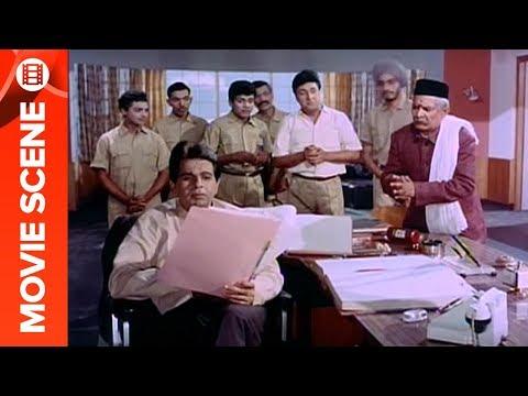 Video Dilip Kumar Taking Munim's Class - Ram Aur Shyam download in MP3, 3GP, MP4, WEBM, AVI, FLV January 2017
