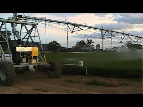 T-L Linear Irrigator