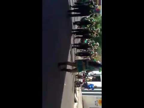 Banda Marcial Dep Jean Carvalho de Presidente Dutra-MA