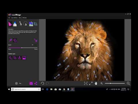 Webinar: Introducing PhotoMirage