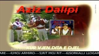 Aziz Dalipi CNA CUDITE MOJ NURIE