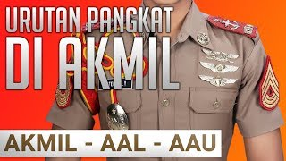 Video URUTAN PANGKAT DI AKMIL AAL AAU MP3, 3GP, MP4, WEBM, AVI, FLV Januari 2019