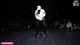 Susoopop – POP ON BATTLE VOL.5 JUDGE SHOW