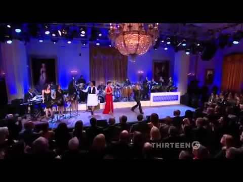 Women Of Soul Proud Mary Live At The White House 2014