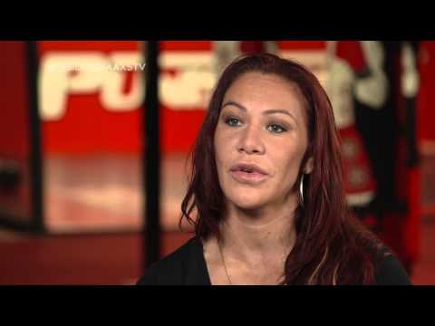 Cyborg on What it Takes to Make 145lbs
