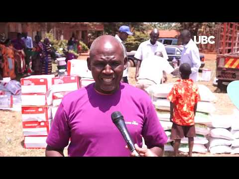 One Acre Fund's initiative to fight food insecurity and Poverty in Busoga pays off