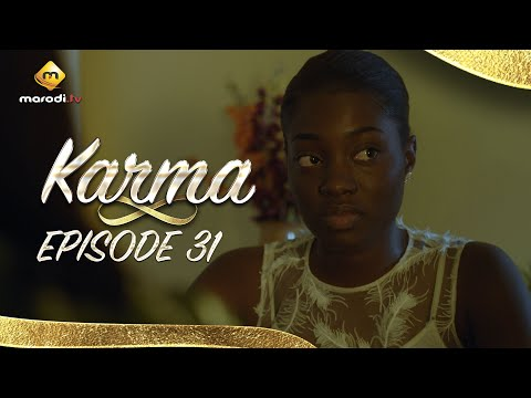 Série - KARMA - Episode 31