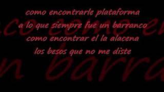 Ricardo Arjona El Problema letra lyrics YouTube