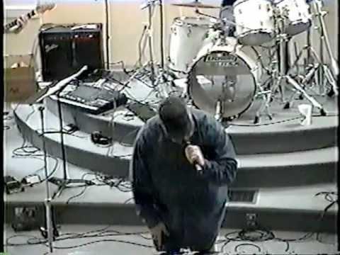 I STILL BELIEVE by THE BLACKSMITHS (Live)