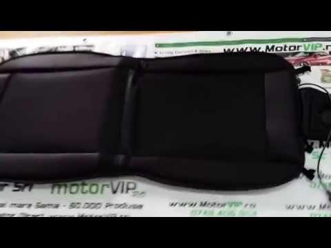 Husa scaun auto cu ventilatie import germania prin www.motorVIP.ro 0748405954