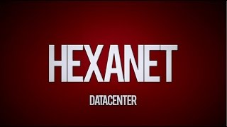 Time Lapse : construction et aménagement du datacenter HEXANET