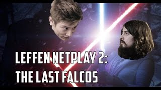 Mang0/Leffen Netplay Practice Part 2: The Last Falcos