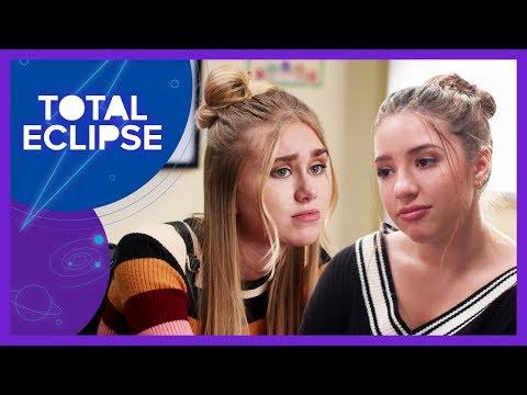 "TOTAL ECLIPSE | Season 3 | Ep. 5 ""X-Ray Eyes"""