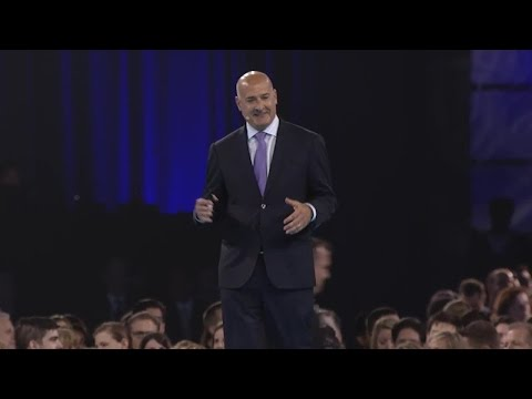 Welcome Corporate Overview — Salesforce World Tour NYC — June 18, 2015