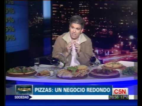 C5N - EL INVERSOR - PIZZAS, UN NEGOCIO REDONDO