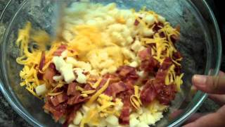 RECIPES FROM THE PANTRY ~ HASHBROWN EGG BAKE