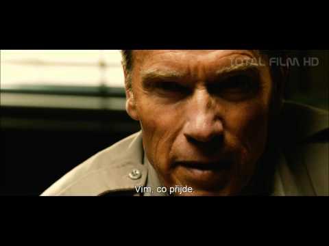 KONEČNÁ / THE LAST STAND (2012) oficiální CZ HD trailer