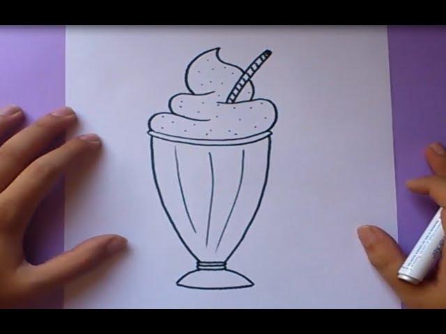 Como-dibujar-un-batido-paso