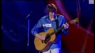 Australias got talent Guitar Hero Smoking Joe