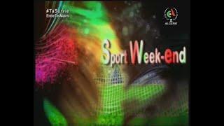 Week-end Sport | 10-06-2021
