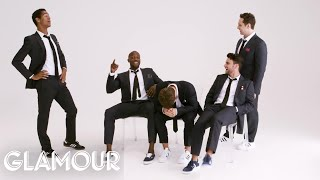 Video The Men of How to Get Away With Murder Play Kiss, Marry, Kill MP3, 3GP, MP4, WEBM, AVI, FLV September 2019