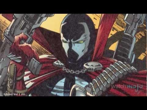 Historie komiksových postav #17: Spawn