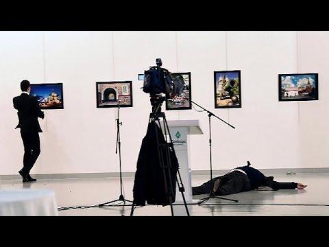 Τσαβούσογλου σε Κέρι:«Γκιουλενιστές πίσω από το φόνο Καρλόφ»